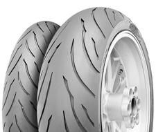 Sport/Tour Radial Front ContiMotion Tires