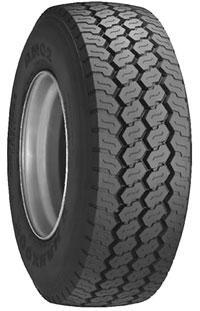 AM02 Tires