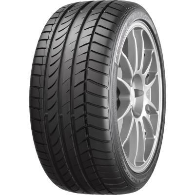 SP Sport Maxx TT DSST Tires